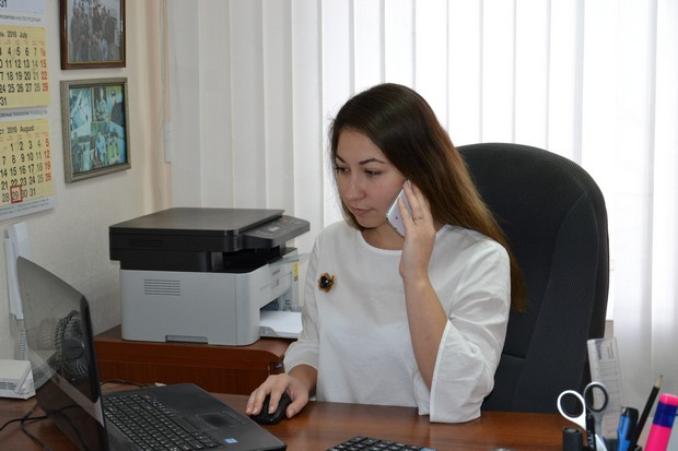 Автошкола Права 70 администратор Юлия Александровна