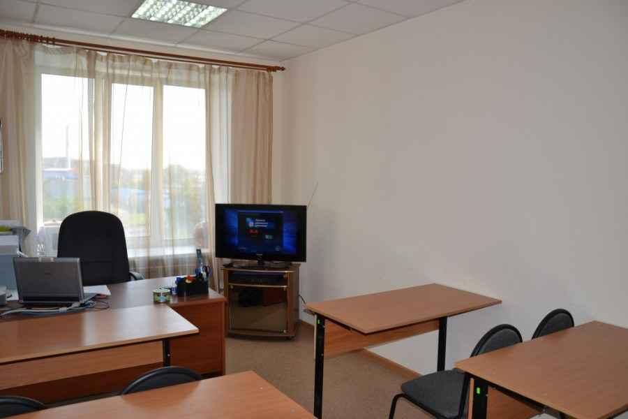 Автошкола Права 70 учебный класс
